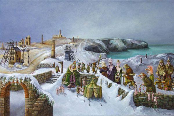 De Wintervorst
