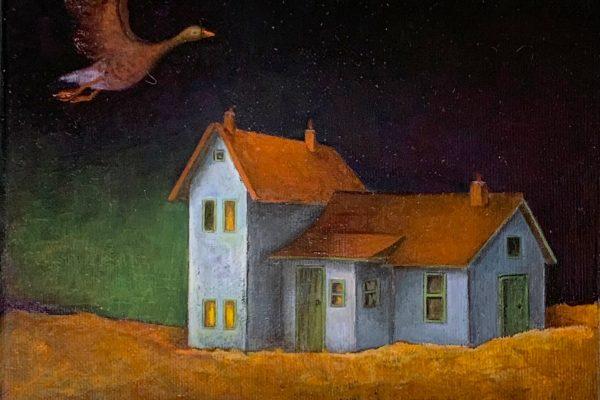 Nachthuisje 3
